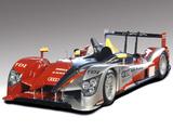 Images of Audi R15 TDI 2010