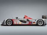 Images of Audi R15 TDI 2009
