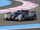 Audi R18 TDI 2011 photos