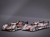 Audi R18 pictures