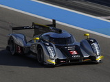 Images of Audi R18 TDI 2011