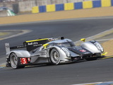Photos of Audi R18 TDI 2011