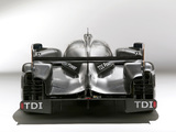 Photos of Audi R18 TDI 2011
