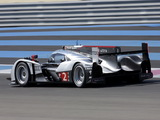 Pictures of Audi R18 TDI 2011