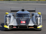 Audi R18 TDI 2011 wallpapers