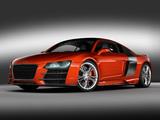Audi R8 TDI Le Mans Concept 2008 pictures