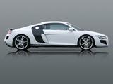 ABT Audi R8 2008 wallpapers