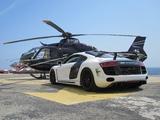 PPI Razor GTR 2009 images