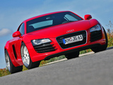 MFK Autosport Audi R8 2009 photos