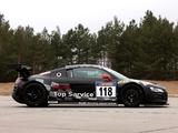 Audi R8 LMS 2009–12 pictures
