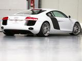 Wheelsandmore Audi R8 2009 pictures