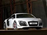 Audi R8 GT UK-spec 2010 photos
