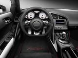 Audi R8 GT 2010 photos