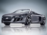 ABT Audi R8 Spyder 2010–12 wallpapers