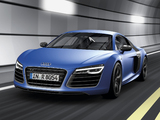 Audi R8 V10 Plus 2012 images