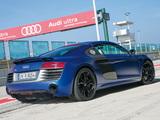 Audi R8 V10 Plus 2012 photos