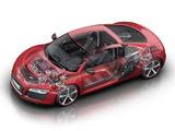 Audi R8 e-Tron Prototype 2012–13 photos