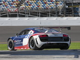 Audi R8 Grand-Am Daytona 24 Hours 2012 pictures