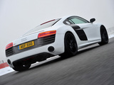 Audi R8 V10 Plus UK-spec 2013 images