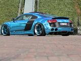 XXX-Performance Audi R8 GT-X 650 2013 wallpapers