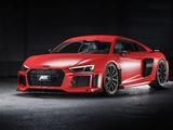 ABT Audi R8 2017 photos
