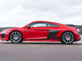 MTM Audi R8 V10 Supercharged 2017 photos