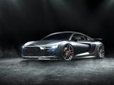 Vorsteiner Audi R8 VRS 2017 pictures