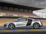Images of Audi R8 2007