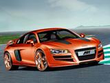 Images of ABT Audi R8 2008