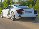 Images of MTM Audi R8 R Supercharged 2008