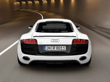 Images of Audi R8 V10 2009–12