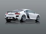 Photos of ABT Audi R8 2008