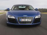 Photos of Audi R8 V10 AU-spec 2009–12