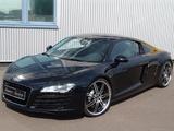 Photos of Senner Tuning Audi R8 2009