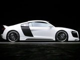 Photos of Rieger Audi R8 2010