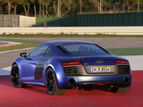 Photos of Audi R8 V10 Plus 2012
