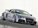 Pictures of TC-Concepts Audi R8 Toxique 2011
