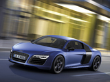 Pictures of Audi R8 V10 Plus 2012