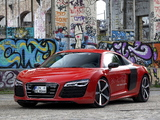 Audi R8 e-Tron Prototype 2012–13 wallpapers