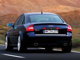Audi RS 6 Sedan (4B,C5) 2002–04 pictures