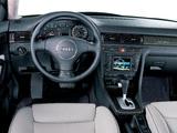 Audi RS 6 Avant (4B,C5) 2002–04 pictures