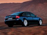 Images of Audi RS 6 Sedan (4B,C5) 2002–04
