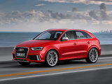 Images of Audi RS Q3 2013