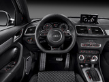 Photos of Audi RS Q3 2013