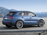 Audi RS Q3 Concept 2012 wallpapers
