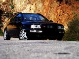 Audi RS2 (8C,B4) 1994–95 images