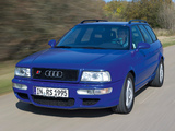 Images of Audi RS2 (8C,B4) 1994–95