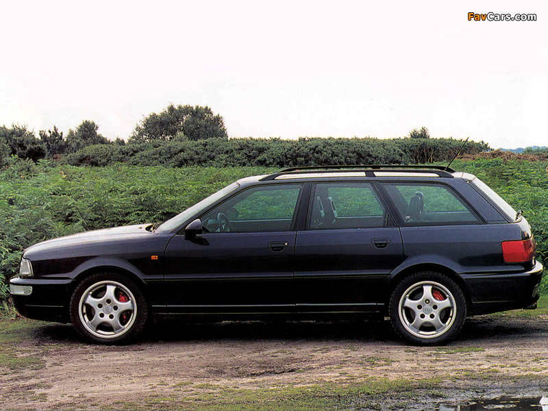 Pictures Of Audi Rs2 8c B4 1994 95 800x600