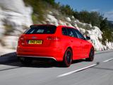 Audi RS3 Sportback UK-spec (8PA) 2010 images