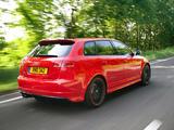 Audi RS3 Sportback UK-spec (8PA) 2010 photos